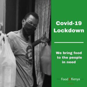 corona Food Distribution